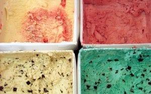 Favorite New York City Ice Cream Spots