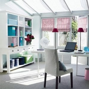 Tips for Home Office Organization and Storage