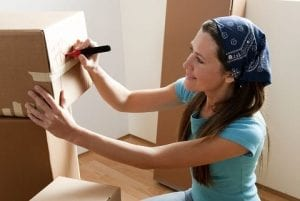 Tips for Putting your Stuff In Storage Unit