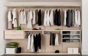 Tips for a More Organized Closet