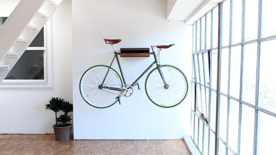 Attractive Bike Storage Solutions