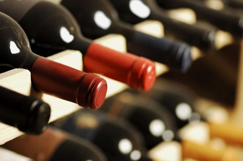 Secure and climate-control your wine collection
