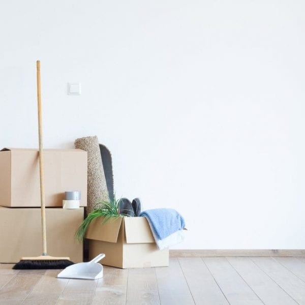 14 things to do IMMEDIATELY when moving to a new home or apartment Featured Image