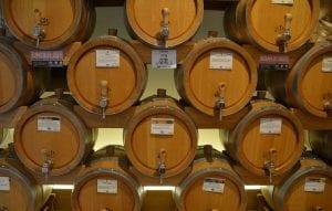 New York Fine Wine Storage