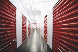 storage space nyc