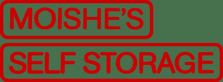 Moishe's Self Storage