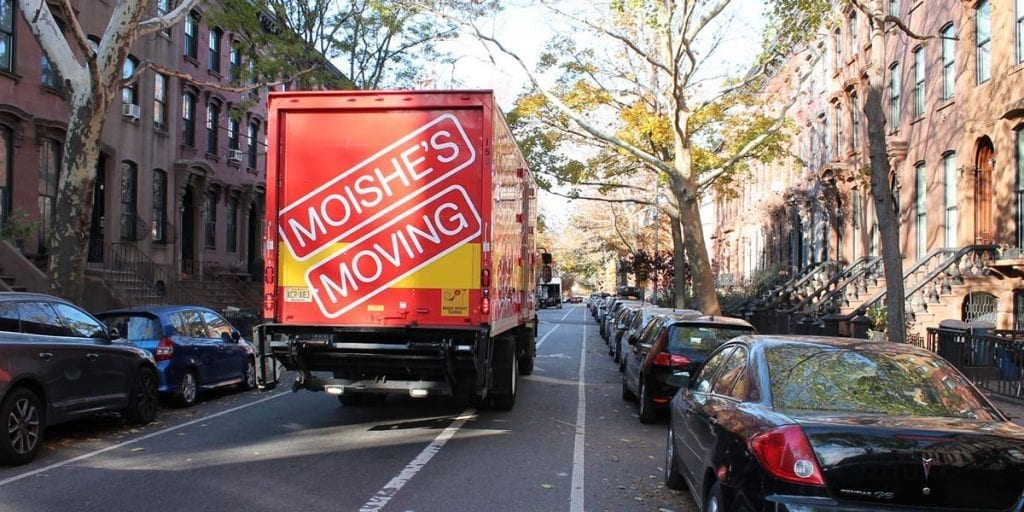 Best NYC Moving Companies