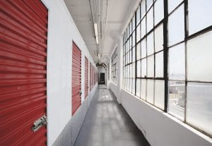 New York Storage Units