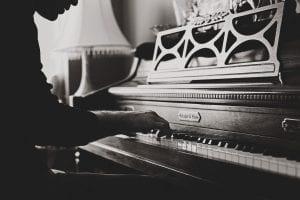 Piano Storage New York City
