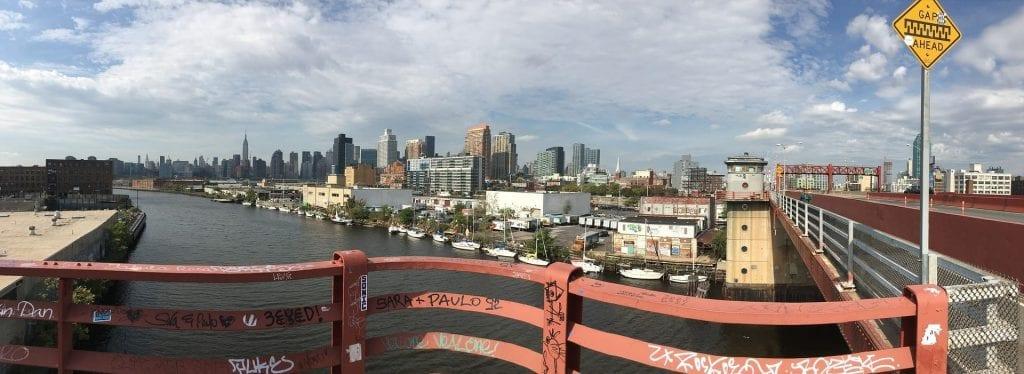 pulaski bridge new york