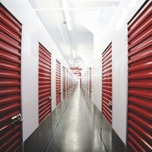 On Demand Storage New York City