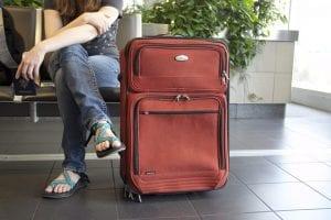 Luggage Storage in Manhattan New York