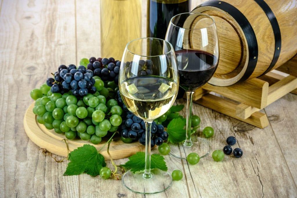 Mana Wine Storage