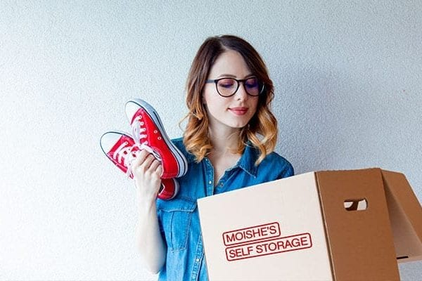 19 things not to forget — gathering your moving supplies Featured Image