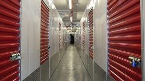 Storage Units in Queens