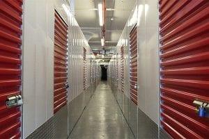 Self Storage Williamsburg, Brooklyn