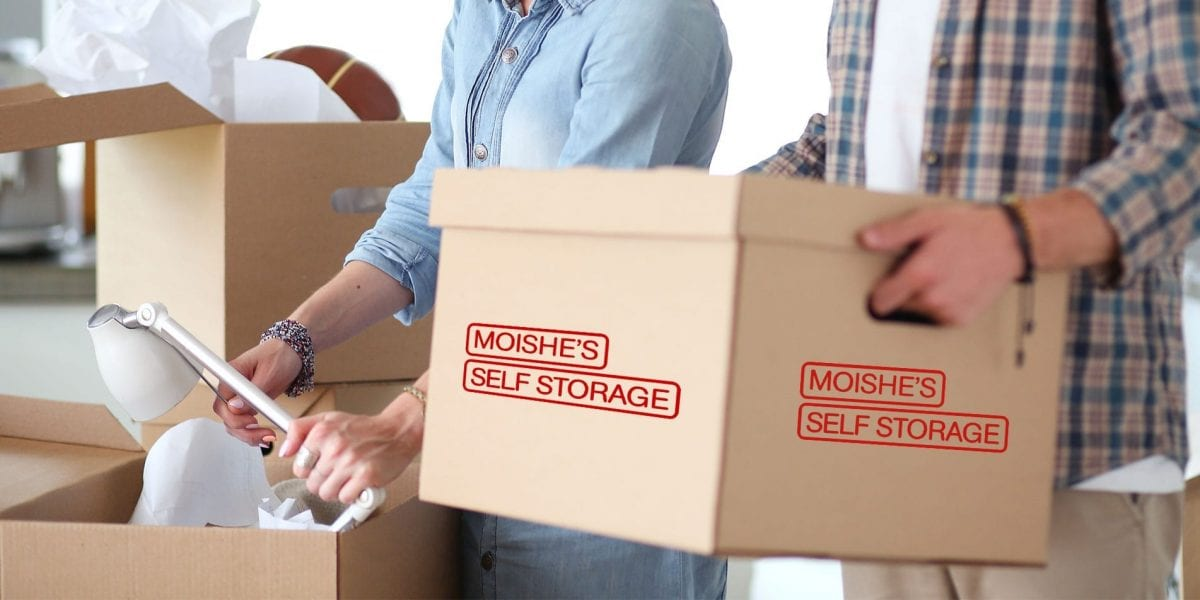 9 Scary Questions You're Afraid to Ask About Self-Storage