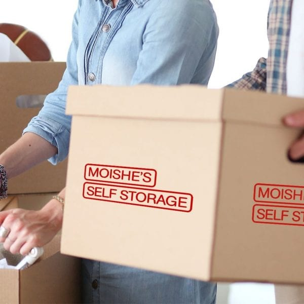 9 Scary Questions You're Afraid to Ask About Self-Storage Featured Image