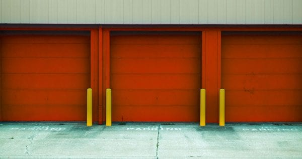 People use self-storage for these 9 reasons — do you need storage? Featured Image
