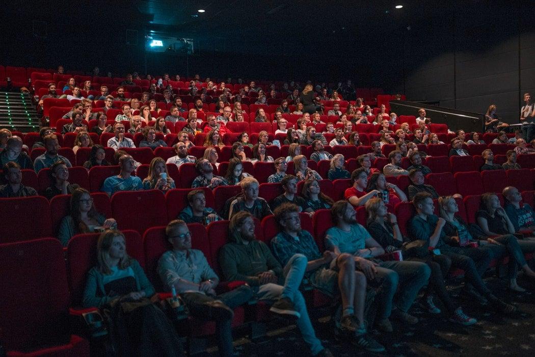 best cinema in williamsburg