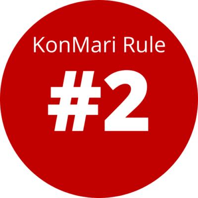 Rule 2 Of The KonMari Method: Imagine your ideal lifestyle