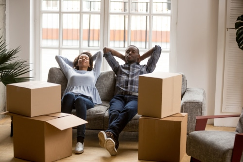 How self storage can help when downsizing your home