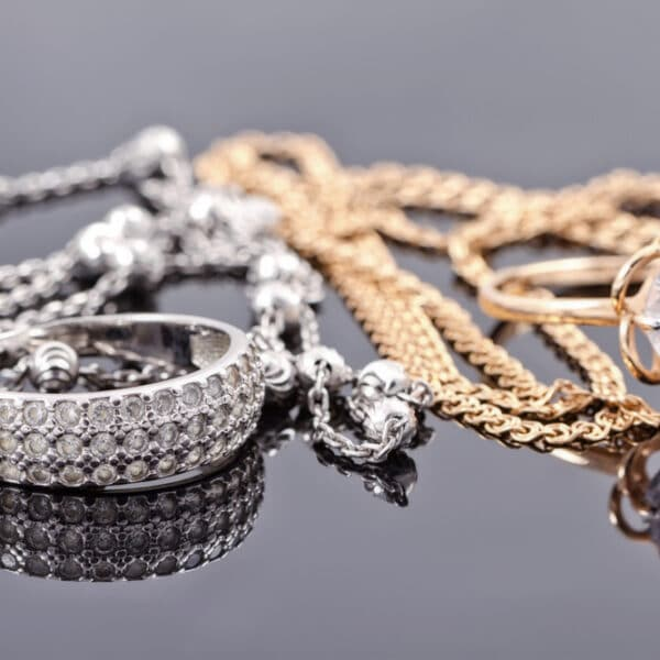 How to prepare precious jewelry for long-term storage Featured Image