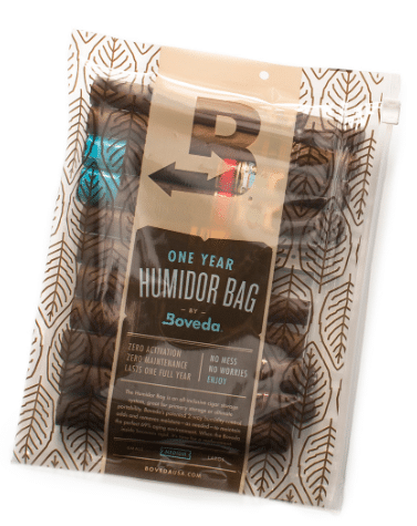 humidor bag