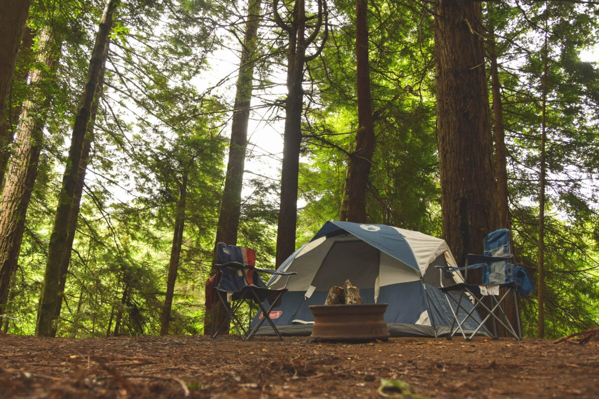 How to store outdoor camping gear in self storage