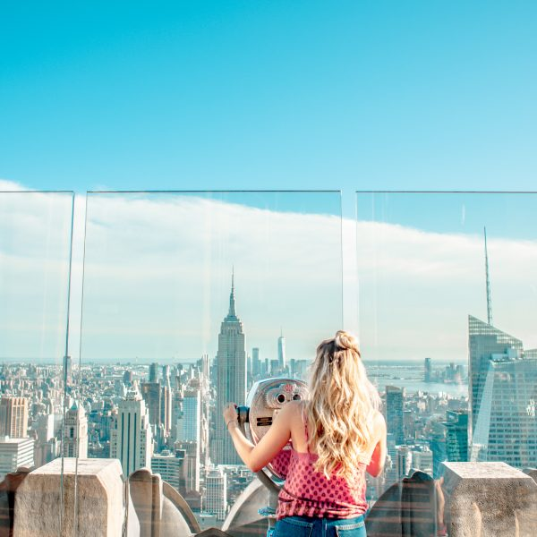 11 common mistakes tourists make when visiting NYC for the first time Featured Image