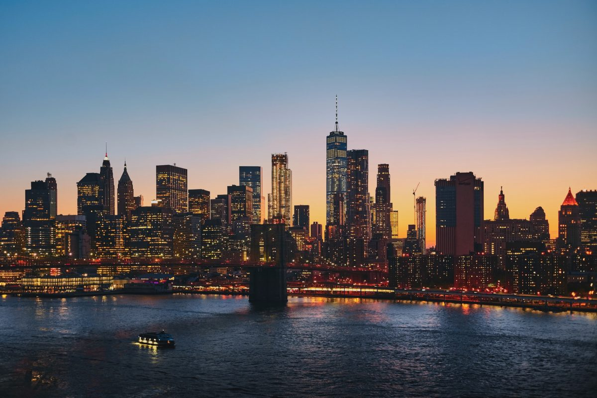 Things You Didn't Know About the Population of New York City