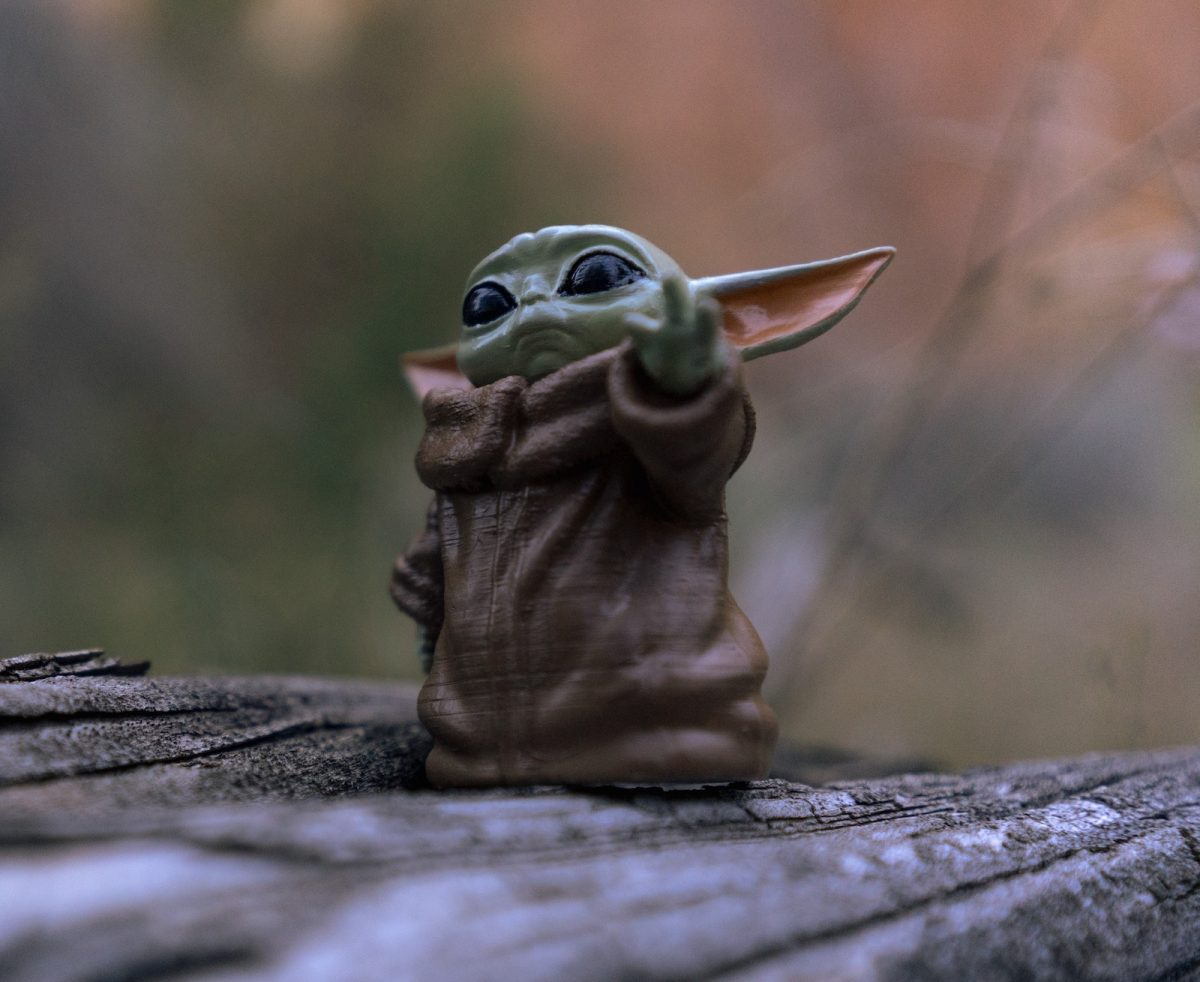 The Baby Yoda Way to Get Through the Stress of Moving [Memes]