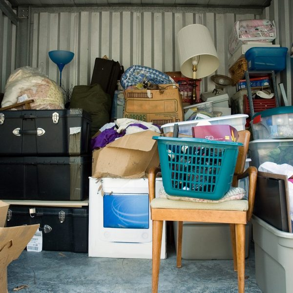 11 Items That Are Vulnerable to Heat and Cold in Self Storage Featured Image